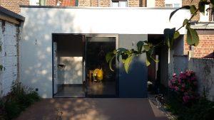 AàZ architectes terrasse