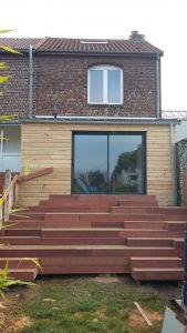AàZ architectes MEB terrasse-escalier après