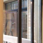 AàZ architectes fenêtre atelier