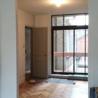 AàZ architectes rénovation appartement 5
