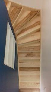 AàZ architectes HLM 01 escalier 2