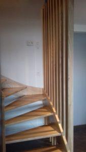 AàZ architectes HLM 01 claustras+escalier