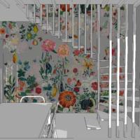 AàZ architectes WTS 01 cuisine 3D