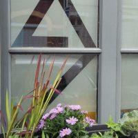 AàZ architectes jardinières
